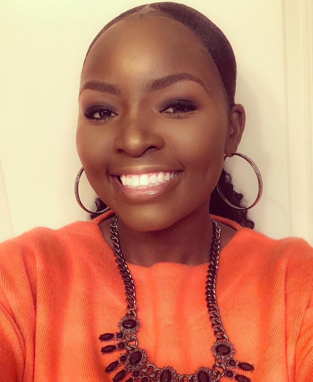 Angela Togo